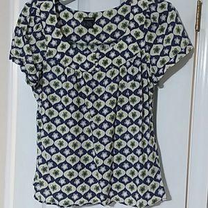 Women's 100% Cotton Shirt